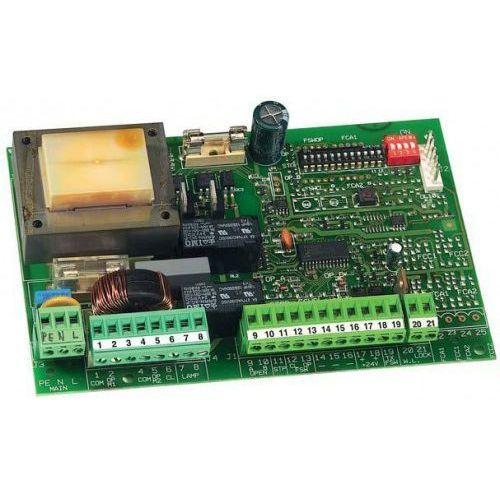 Centrala sterująca Faac 455 nowy model 452 MPS do Faac 414 GBAT 300 gbat 400 i inne, kup u jednego z partnerów