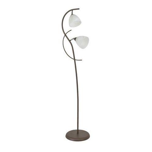 Lampa podłogowa joga marki Lampex