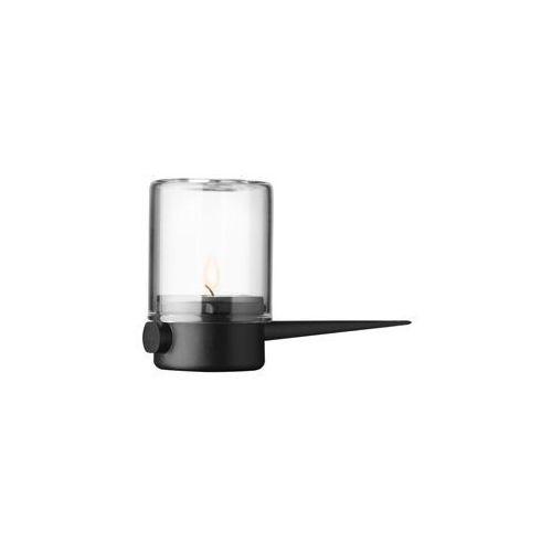 Świecznik tealight Pipe poziomy 4 szt. - produkt z kategorii- lampy ogrodowe