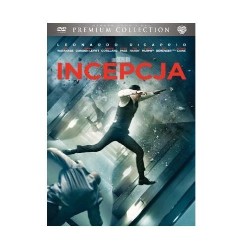 Galapagos films Incepcja premium collection 7321909272125