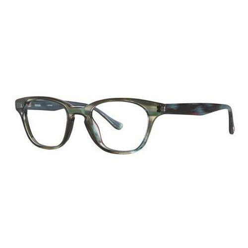 Kensie Okulary korekcyjne contrast emrld