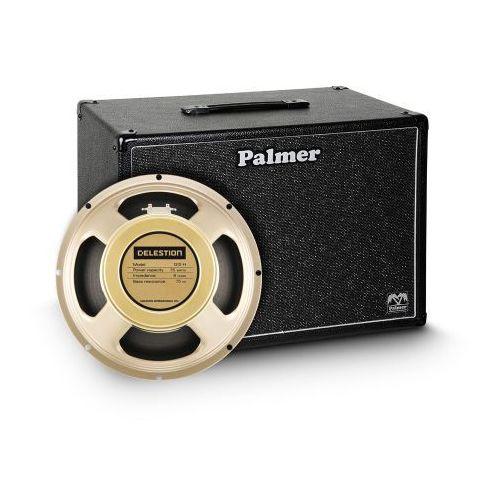 Palmer mi cab 112 crm kolumna gitarowa 1 x 12″ z głośnikiem celestion creamback, 8ohm