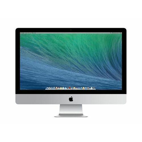 Komputer All-in-One APPLE iMac 27 Retina 5K MNED2ZE/A. Klasa energetyczna Intel Core i5, 1_593927