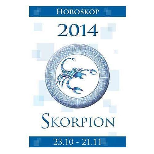 Skorpion - Miłosława Krogulska, Izabela Podlaska-Konkel (MOBI)