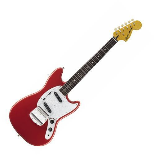 Fender squier vintage modified mustang frd
