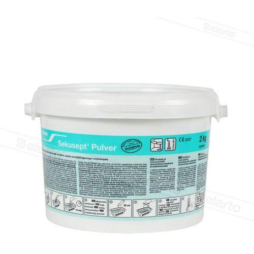 Sekusept Pulver 2 kg (4028163049410)