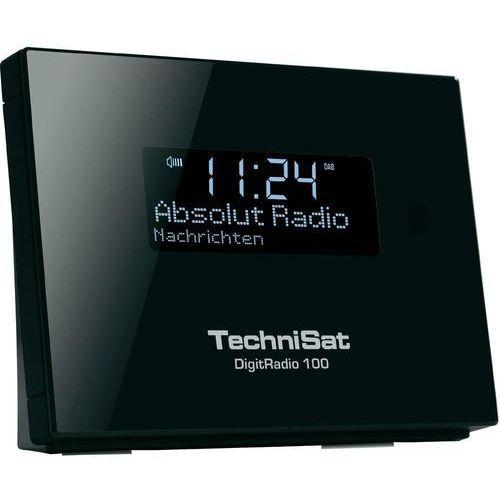 DigitRadio 100 marki TechniSat [radiobudzik]