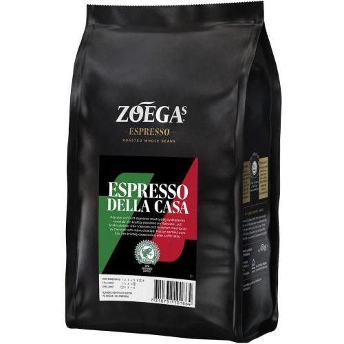 Zoega's Espresso Della Casa kawa ziarnista 450g (7310731101864)