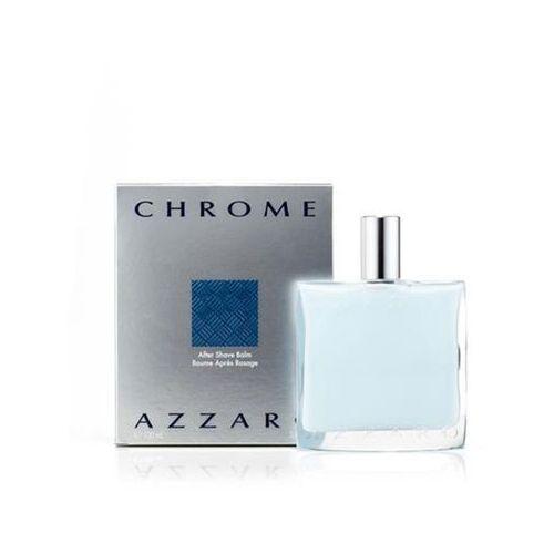 Azzaro chrome chrome 100 ml balsam po goleniu
