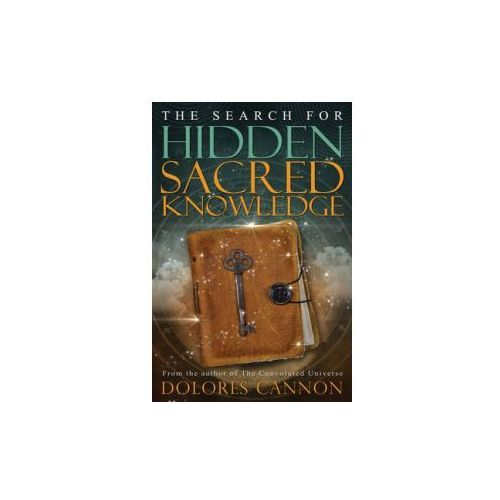 Search for Sacred Hidden Knowledge (350 str.)