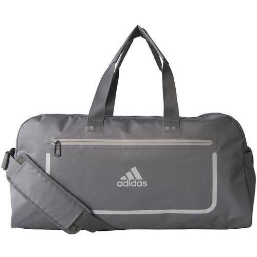 ae29b1fb7c468 Adidas torba Training TB M Grey/Eqt Yellow/Grey M (4058031629529) 139,00 zł Torba  Adidas Training TB M to pojemna, wszechstronna torba sportowa.