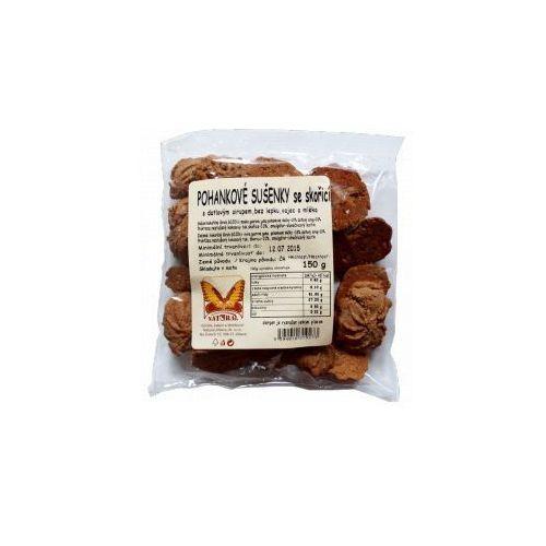 Ciasteczka gryczane piernikowe 150g marki Natural
