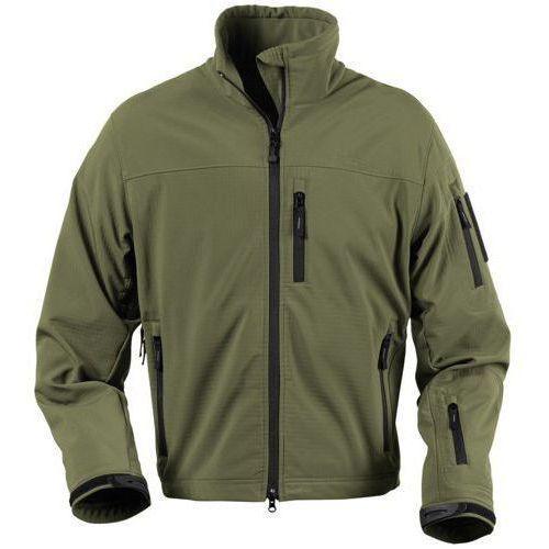Kurtka Pentagon Reiner SoftShell Jacket Grindle Green (K08012-06G) - olive (2010000050835)