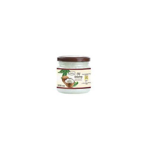 Olej kokosowy tłoczony na zimno 200ml - olvita marki Ol'vita
