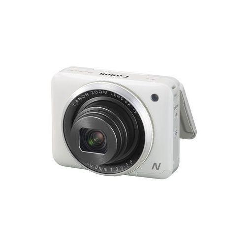 Canon PowerShot N2 [zoom optyczny 8x]