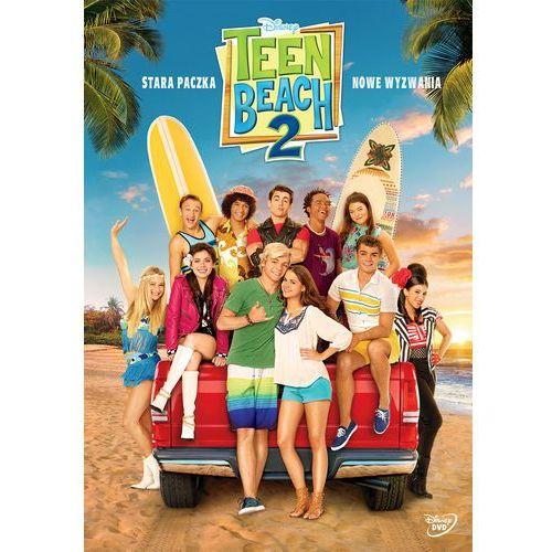Galapagos Teen beach 2 (dvd) (7321916504585)