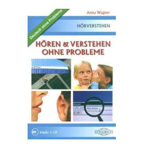 Horen und verstehen ohne probleme (+ CD), Wagros