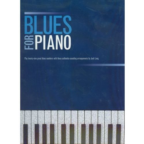 Blues for piano (2012)