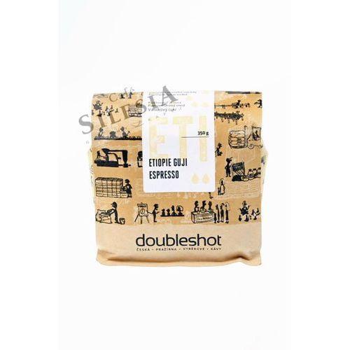 Doubleshot etiopie guji heleanna espresso 350g