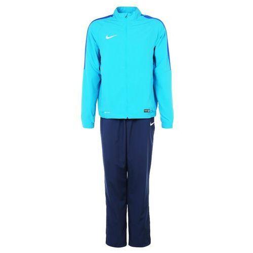 Nike Performance ACADEMY SIDELINE Dres blue lagoon/game royal/midnight navy/white - produkt z kategorii- dresy męskie komplety