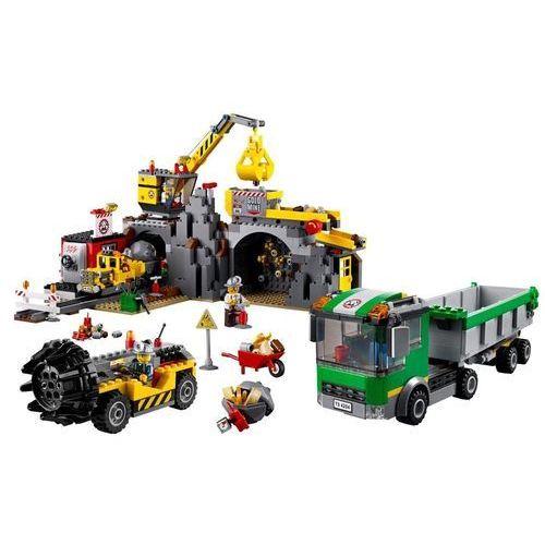 Lego City KOPALNIA 4204, kategoria wiekowa [12+]