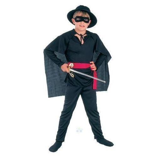 Zorro l strój karnawałowy przebranie, 2866, Madej - produkt dostępny w BabyStyle.pl