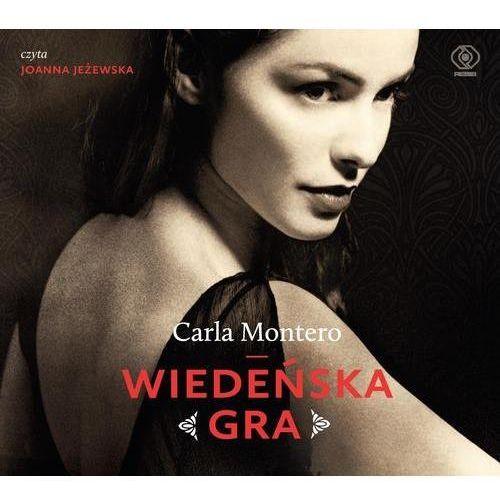 Wiedeńska gra (audiobook) (9788378186113)
