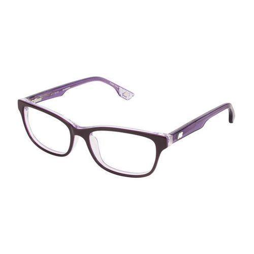 Okulary korekcyjne nb5011 kids c01 marki New balance