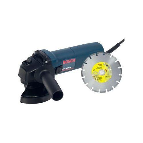 Szlifierka kątowa sieciowa GWS 850 CE 125mm 850W 601378790 + tarcza tnąca D125mm2 Bosch - produkt z kategorii- tarcze do cięcia
