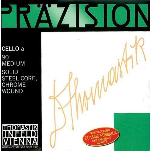 Thomastik (641602) prazision struna do wiolonczeli - a 4/4 - twarda - 90st