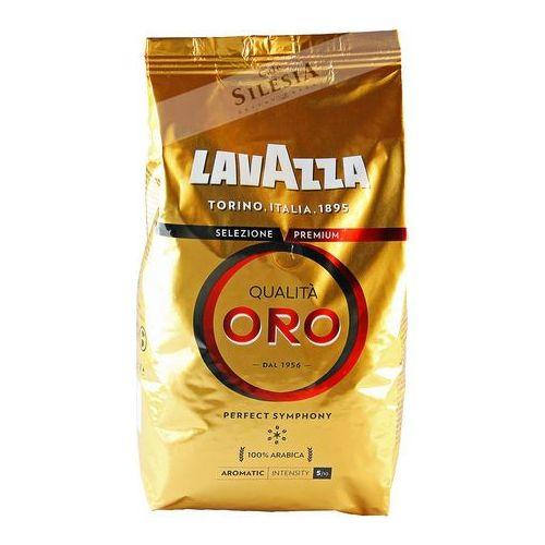 Luigi lavazza s.p.a. Lavazza qualita oro 100% arabica - kawa ziarnista 1kg