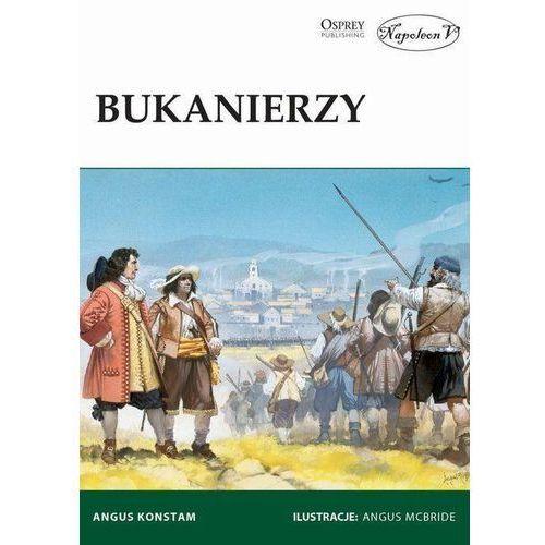 Bukanierzy (9788365746887)