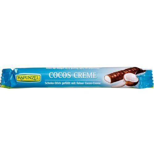 Baton kokos creme BIO 22 g - Rapunzel