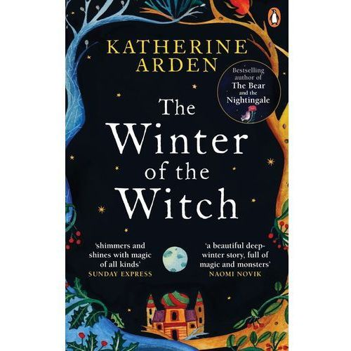 Winter of the Witch, Penguin Books