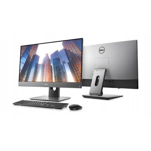 DELL Optiplex 7460 AIO i5-8500 8GB 256SSD FHD Win10Pro 23,8""