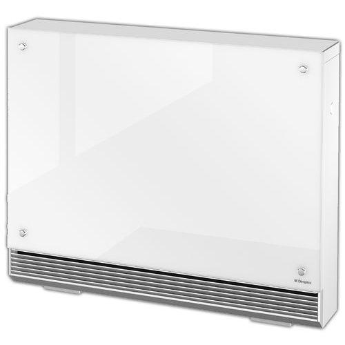 Stojący lub wiszący piec akumulacyjny dynamiczny FSR 35 GWK - z białym szkłem - Nowość 2015 - sprawdź w wybranym sklepie