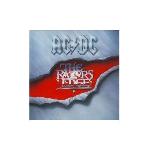 AC/DC - THE RAZOR'S EDGE (CD) (5099751077121)