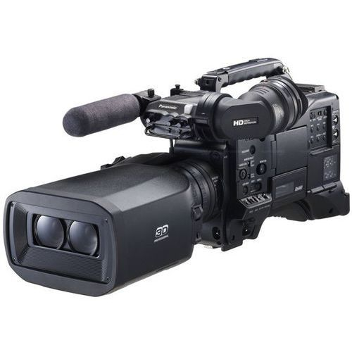 Kamera AG-3DP1 marki Panasonic