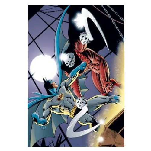 Batman Year Two 30th Anniversary Deluxe Edition (9781401274566)