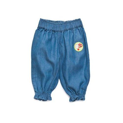 Spodnie Niemowlęce 5L2802 - produkt z kategorii- spodenki dla niemowląt
