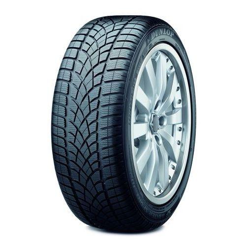 Dunlop SP Winter Sport 4D 245/45 R17 99 H
