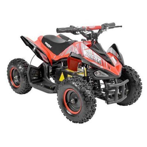 Hecht czechy Hecht 54800 quad akumulatorowy samochód terenowy auto jeździk pojazd zabawka dla dzieci - ewimax oficjalny dystrybutor - autoryzowany dealer hecht (8595614910224)