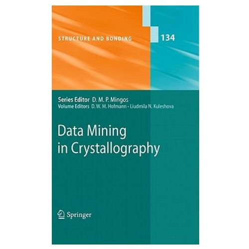 Data Mining in Crystallography