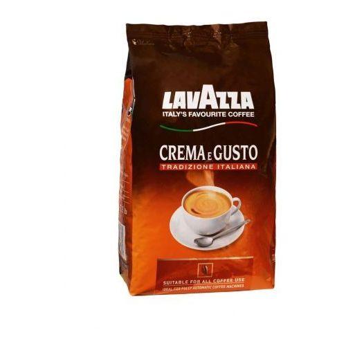 Lavazza crema e gusto tradizione italiana 1 kg (8000070038271)