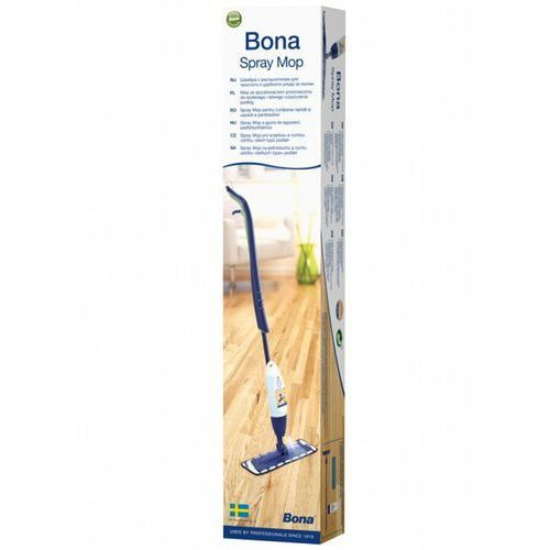 Bona - Spray Mop do podłóg drewnianych