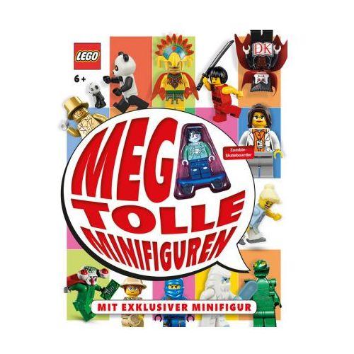 LEGO® Mega-tolle Minifiguren, m. Minifigur