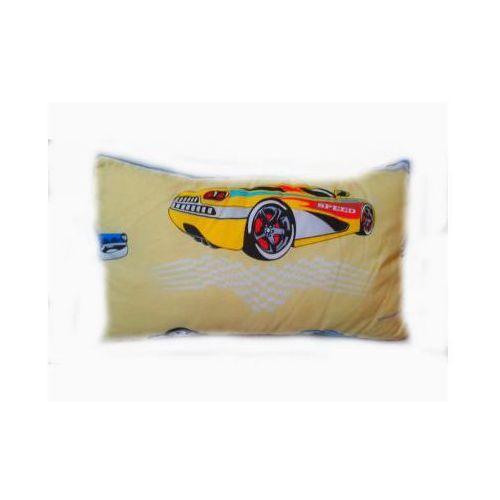 Poduszka minky auta
