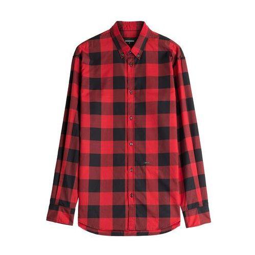 Printed Cotton Shirt Gr. 48 - sprawdź w STYLEBOP