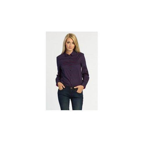 Bluzki i koszule - Tommy Hilfiger - 340820 - oferta [05c4d14f537f5431]