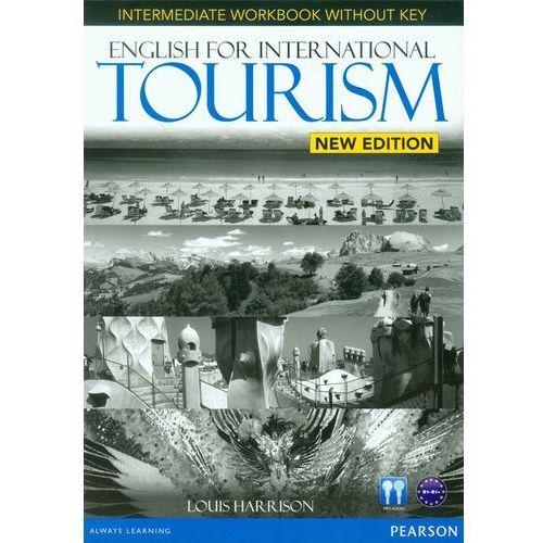 English for International Tourism New Intermediate Workbook (2013)